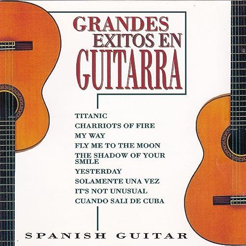 Grandes Éxitos en Guitarra