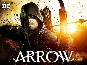 Arrow: Season 7