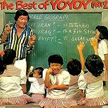 The Best of Yoyoy, Pt. 2