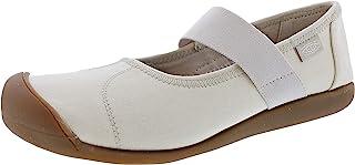 حذاء سيينا ام جيه من القماش للسيدات من كين