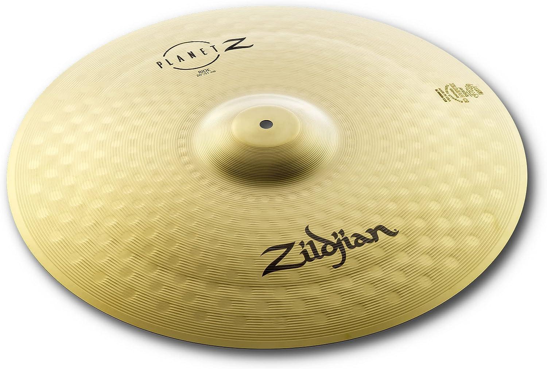 Zildjian All items free Fees free!! shipping Planet Z Cymbal Ride ZP20R