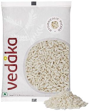 Amazon Brand - Vedaka Puffed Rice, 200g