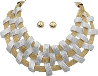 pearl necklace tube
