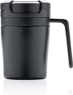 XD Design Coffee to go mug 160ml, Spill-proof