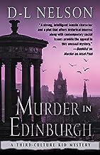 Murder in Edinburgh (A Third-Culture Kid Mystery Book 8)