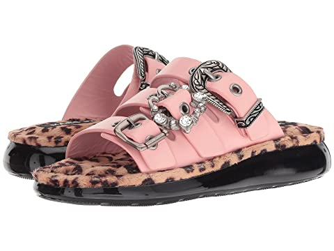 Marc Jacobs Emerson Buckle Sport Sandal