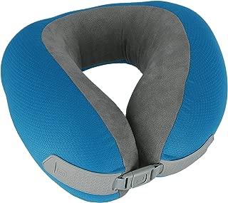 Go Travel Travel Memory Foam Dreamer Neck Pillow, Blue