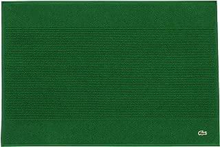 Lacoste Legend Towel, 100% Supima Cotton Loops, 650 GSM, 21