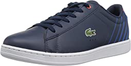 Lacoste Kids - Carnaby Evo 118 2 (Little Kid/Big Kid)
