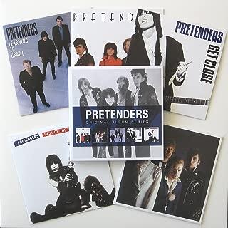 Best pretenders full album Reviews