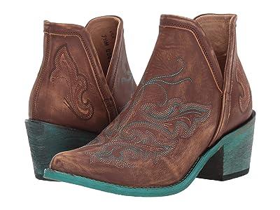 Corral Boots Q0099 (Cognac) Women