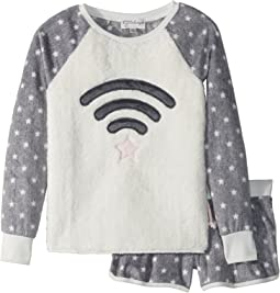 P.J. Salvage Kids - Wi Fi Pajama Set (Big Kids)