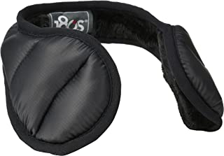 180s Women's Down Water Resistant Behind The Head Ear Warmers