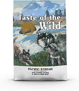 Taste Of The Wild pienso para cachorros con Salmon Ahumado 12,2 kg Pacific stream puppy