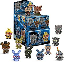 five nights at freddy's mystery minis series 3