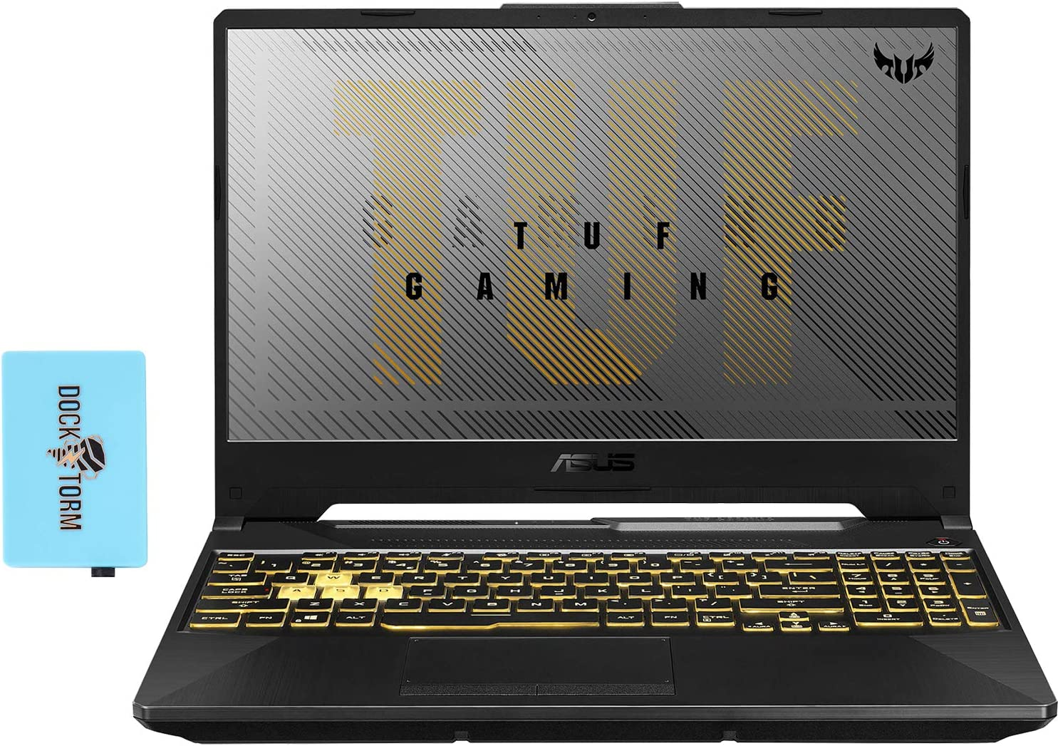 ASUS TUF A15 Gaming and Entertainment Laptop Ryzen Product Baltimore Mall AMD 7 4800H