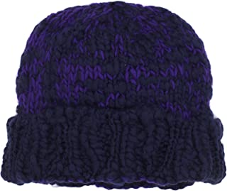 Nine West Women's Chunky Tweed Cuff hat