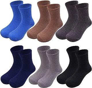 seamless kids socks