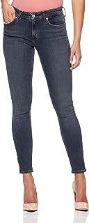 Calvin Klein Women's 011 Mid Rise Skinny Fit Jean