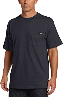 Dickies Men's Short Sleeve Pocket Tee Big-tall