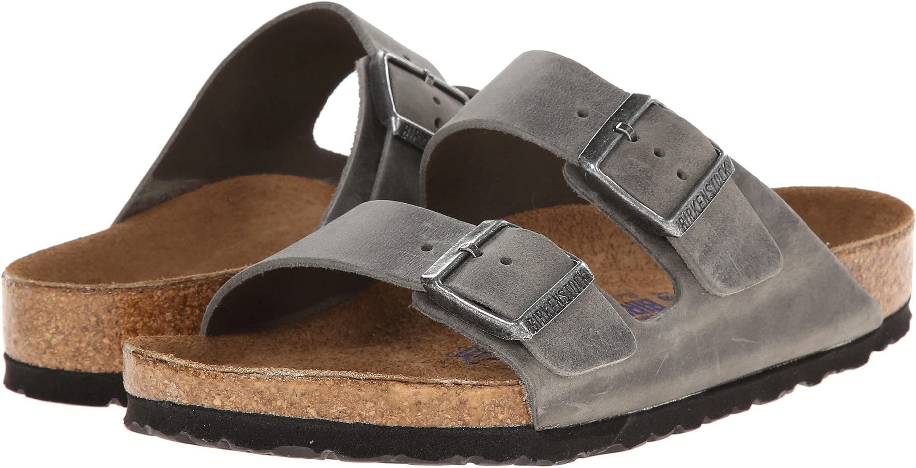 Birkenstock Arizona Leather (Unisex) BOTH