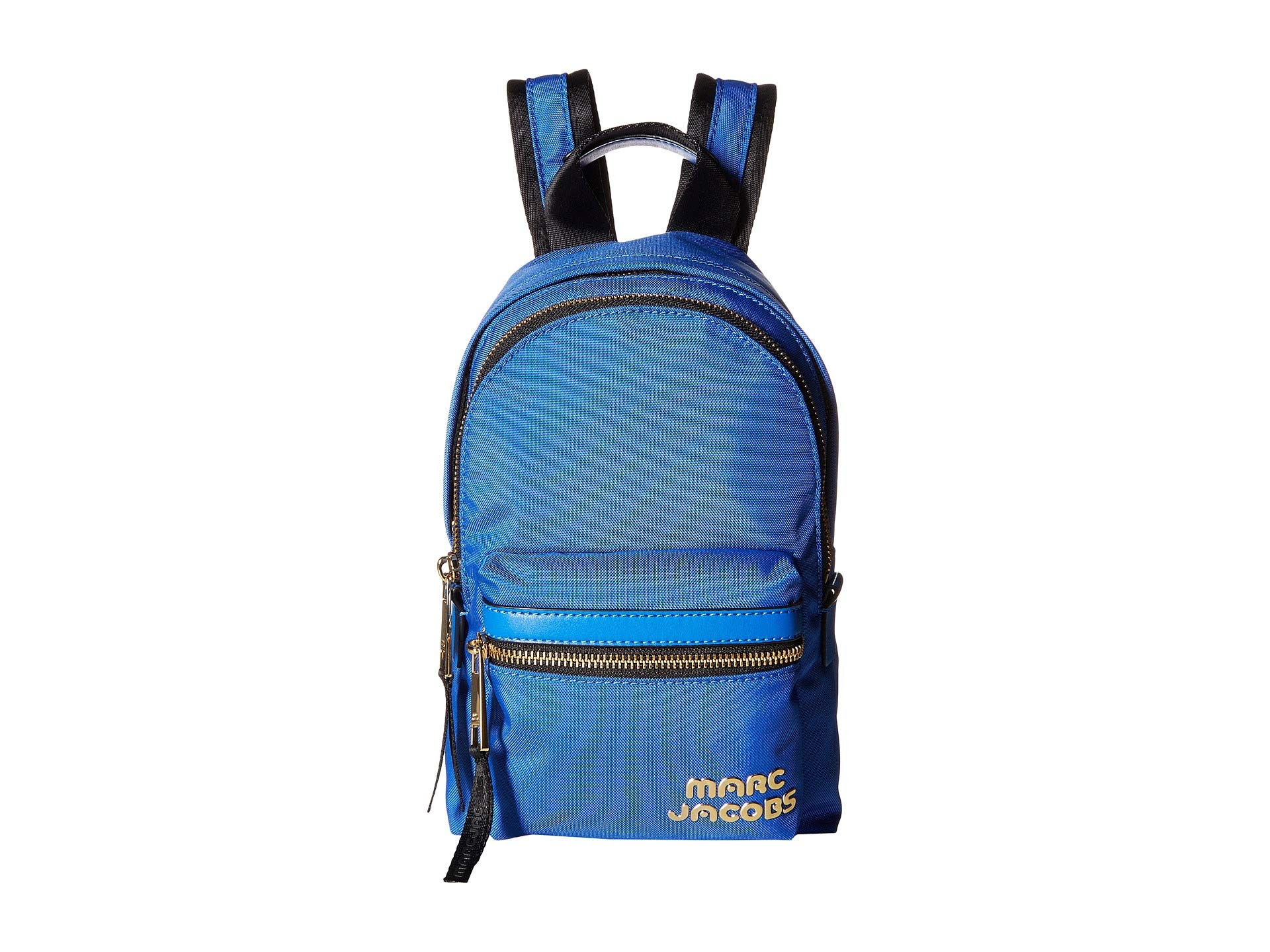 Backpack Blue Jacobs Trek Pack Marc Dazzling Mini zfIg1w