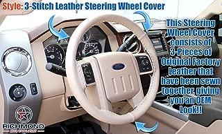 Best 2009 ford f250 steering wheel Reviews