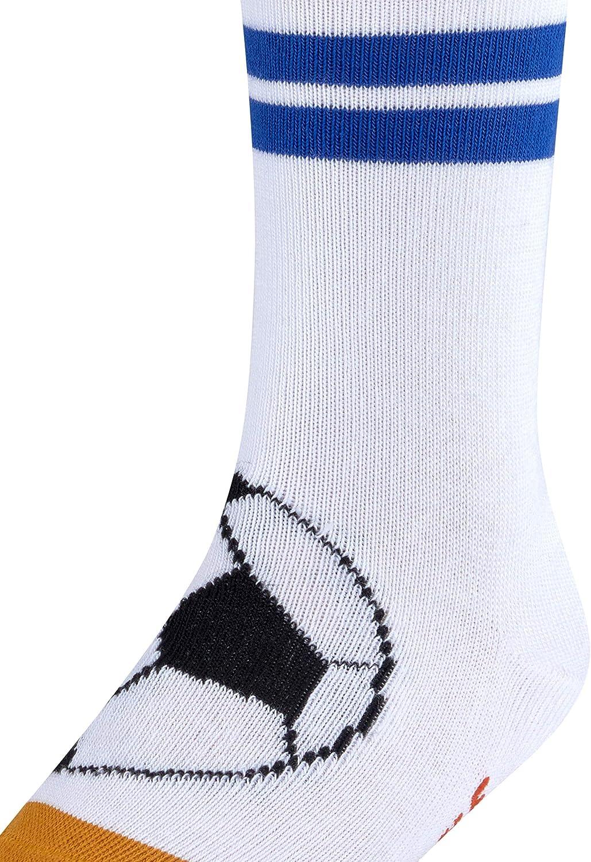 FALKE Unisex Kinder Active Soccer K So Socken
