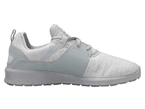 DC Heathrow TX SE Grey/Grey/Grey Newest Limited Sale Outlet Store qGN63