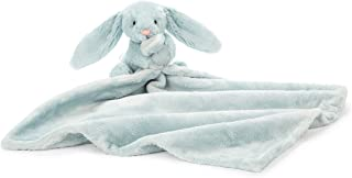 Jellycat Bashful Beau Bunny Baby Security Blanket
