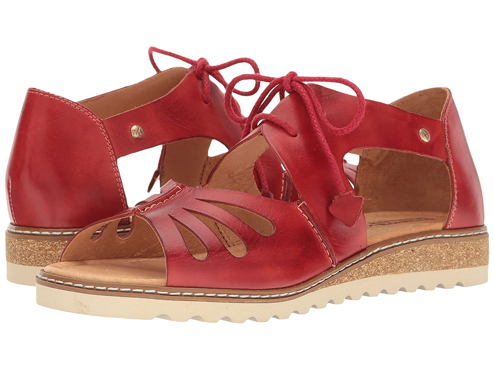 Pikolinos Alcudia W1L-0917Atmospheric grades have affordable shoes