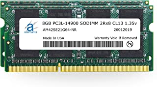 Adamanta 16GB (2x8GB) Apple Memory Upgrade for Late 2015 iMac 27