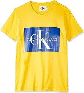 Calvin Klein J30J307843 Camiseta para Hombre