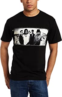 joshua tree tour shirt