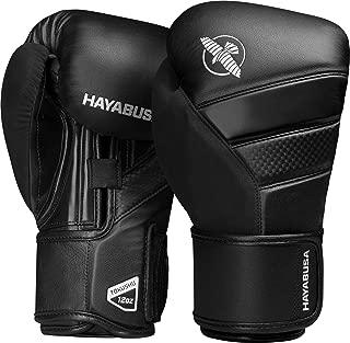 Hayabusa | T3 Boxing Gloves | Men and Women