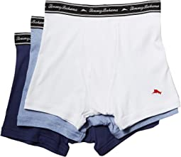 Tommy Bahama - Breathe Easy Boxer Briefs 3-Pack