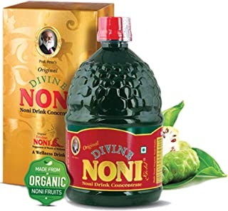 Prof. Peter's Divine Noni Gold Organic Drink Concentrate 400ml