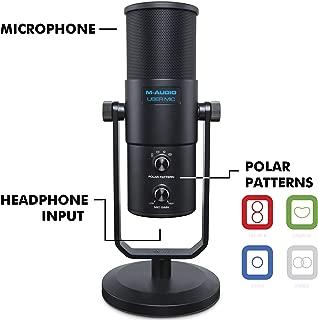 m audio uber mic