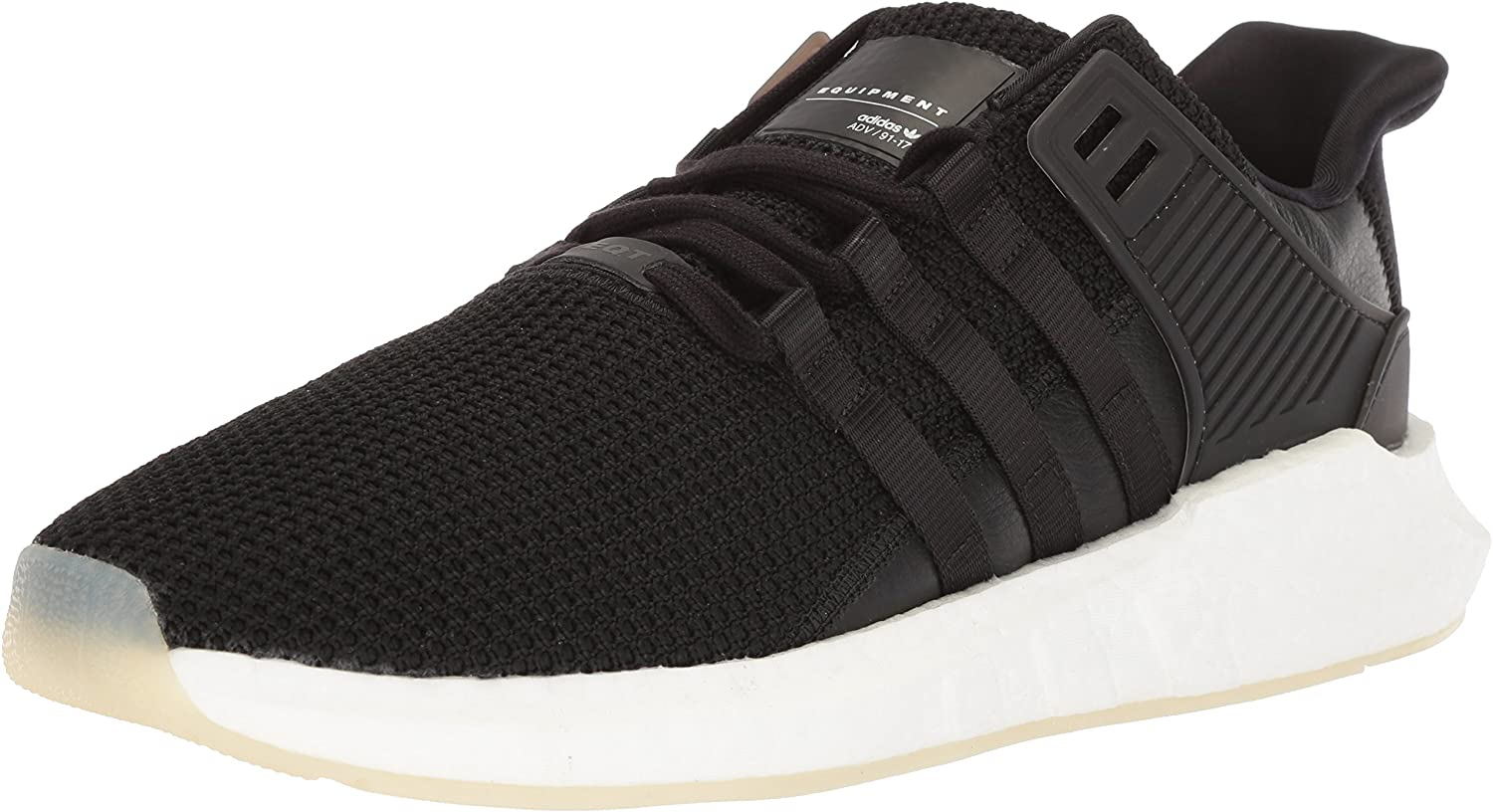 Adidas Originals Herren EQT Support 93 17, wei, 47.5 EU