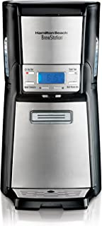 hamilton beach stay or go deluxe thermal coffeemaker