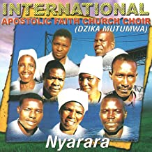 Nyarara (Dzika Mutumwa)
