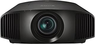 Sony VPLVW285ES 4K HDR Home Theater Video Projector