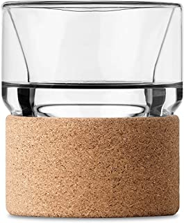 That! Inventions CHG-11W Double-Wall Highball Chill Glass, 4.5 oz