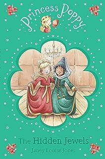 Princess Poppy: The Hidden Jewels