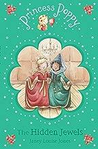 Princess Poppy: The Hidden Jewels (Princess Poppy Fiction Book 11)