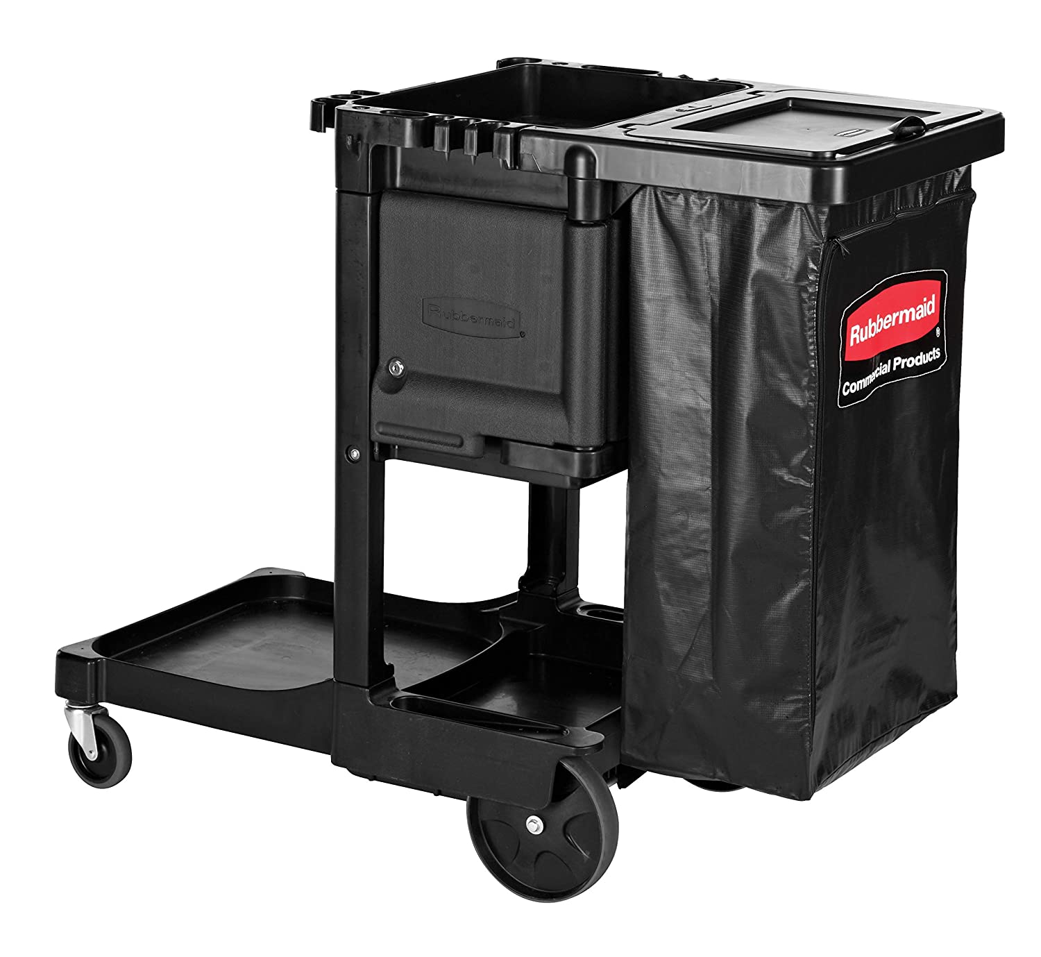 Rubbermaid Commercial quality assurance Products-1861430 Credence Janitor Executive Series