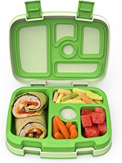 bentgo kids lunch ideas