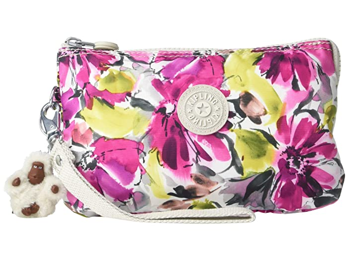 00f514b06b Kipling Creativity XL Printed Pouch at Zappos.com