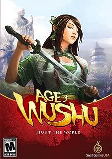 Age of Wushu - PC