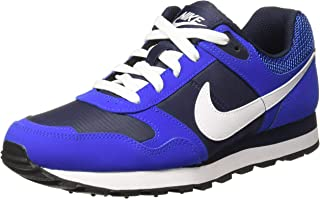 Nike Boy's Md Runner (Gs) Running Shoes